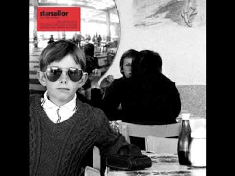 Starsailor - Boy In Waiting