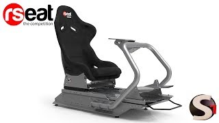 RSeat S1 Review - Is this the best RSeat ever?