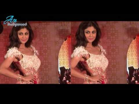 Sexy Shilpa Shetty at Fashion Show of Rohit Verma