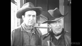 Cowboy G Men CENTER FIRE western TV show episode complete full length