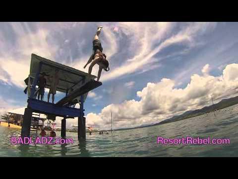 Have Some Island Hopping Fun in Honda Bay - Palawan - Philippines!