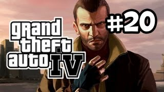 GTA IV Walkthrough Part 20 - Priceless... Death (Let's Play)