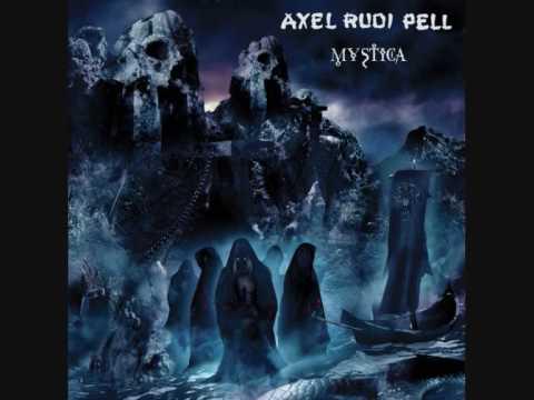Axel Rudi Pell - Axel F