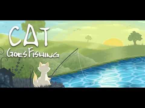 Jak Pobrać Cat Goes Fishing Za Darmo ?