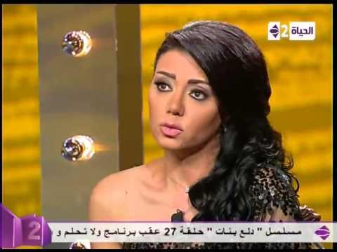 برنامج ولا تحلم - رانيا يوسف تكشف عن خلافاتها مع مسلسل الاخوة واستبدالها بـ ميس حمدان