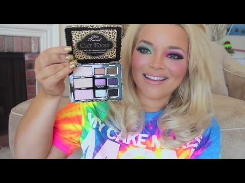 Beauty Haul 10 - Sephora, Ulta, Too Faced and More!