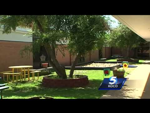 Norman elementary school zeroed in by FEMA for building safety