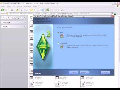 Descargar e Instalar Los Sims 3 Diseño y Tecnologia (High End Loft Stuff)