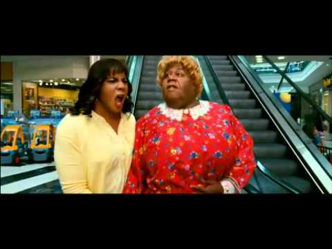 Big Mommas: Like Father, Like Son Tv spot  Trailer