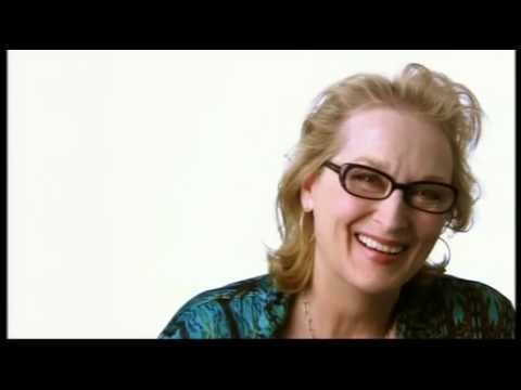 Meryl Streep/Phyllida Lloyd On 'The Iron Lady'