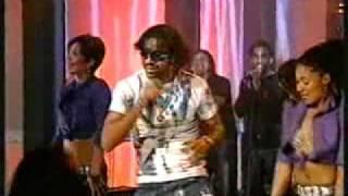 Watch Shaggy Dance & Shout video