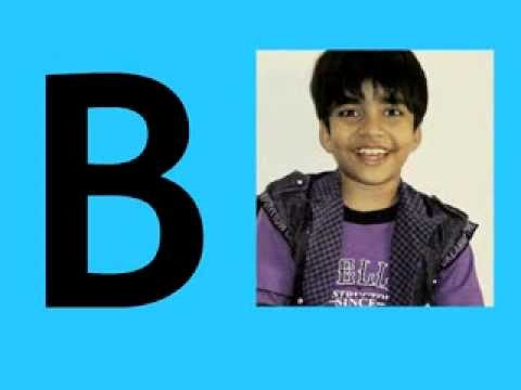 Abcd For Kids video
