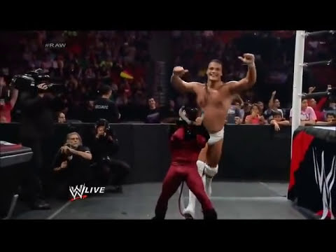 'Bo Dallas - The Streak' DVD trailer