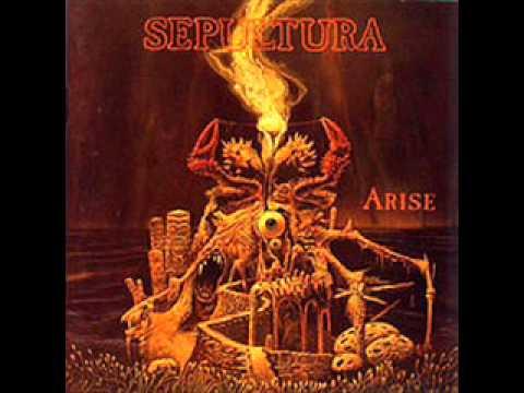 Sepultura - Subtraction