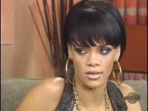 Rihanna [Mock Fake Interview] LMFAO