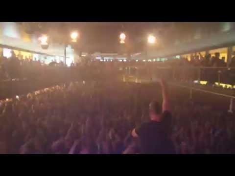 Faderhead - Live at Amphi Festival 2016 (On-Stage Videoclip)