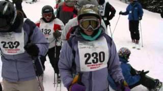 2011 Special Olympics Colorado Winter Games