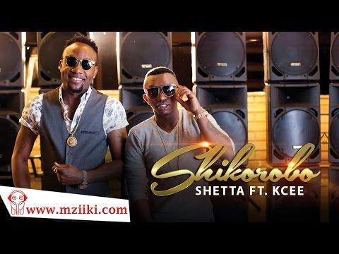 Shetta - Shikorobo (ft. Kcee)