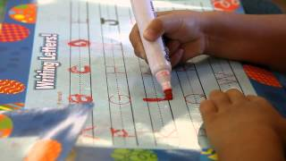 Head Start Approach to School Readiness HD