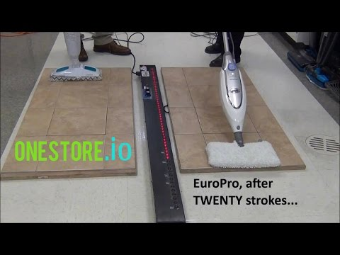 The Right Way To Clean Laminate Flooring Efficiently Steam Mop