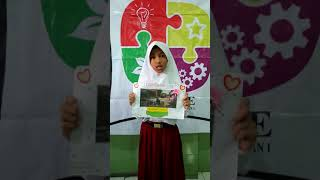 Presentasi masalah sosial Najla ARMABE (Rolis Awang Widodo)