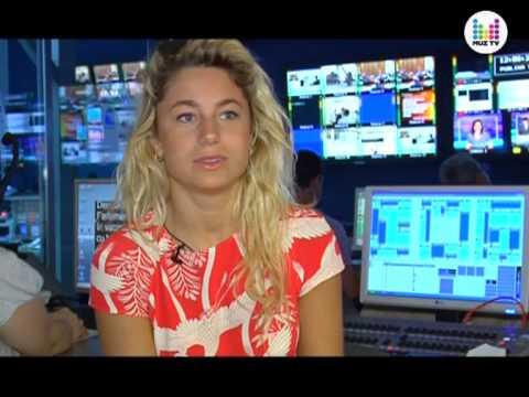 Natalia Gordienco sexy pe plaja! Vezi ce surprize iti pregateste blondina! PRO NEWS