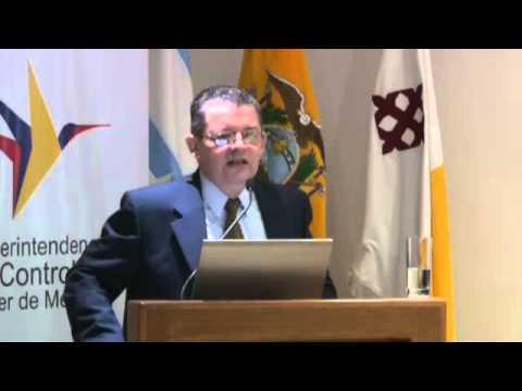 Edgardo Alvarado - Estudio sobre sector de supermercados en Honduras