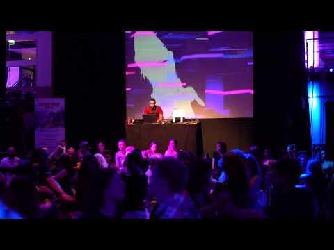 MAH01739 DIZC2017 ~ DJ WT Social Dances Several TBT ~ video by Zouk Soul