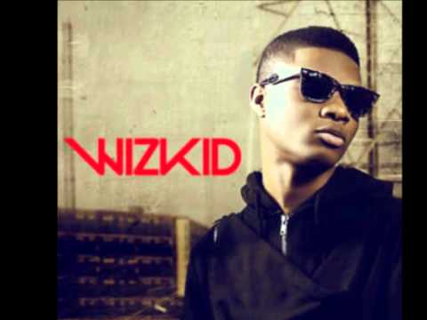 Wizkid Body (2012 Hit Song) video
