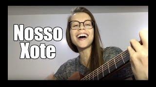 download musica Nosso Xote - Bicho De Pé Thayná Bitencourt - cover