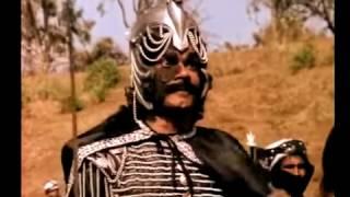 Chandrakanta DD episode 1st HD