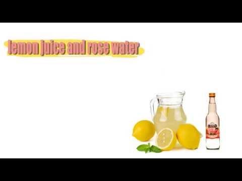 acne home treatment