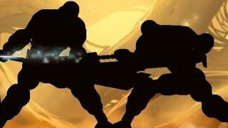 Shadow Fight 2 Titan vs Titan