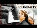 LOVE STORY Main Theme Advanced Piano SHEET MUSIC mp3
