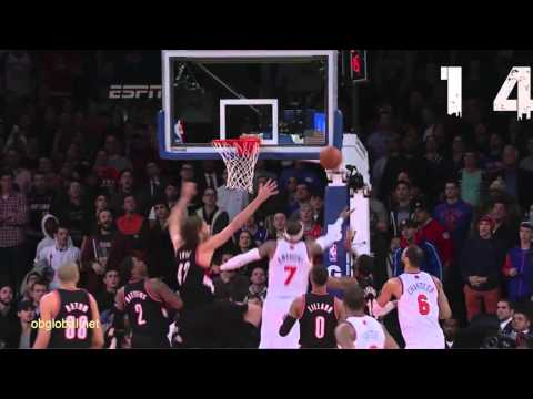 Pt. 4: Knicks Top 50 Fails of 2013-2014 - 20-11
