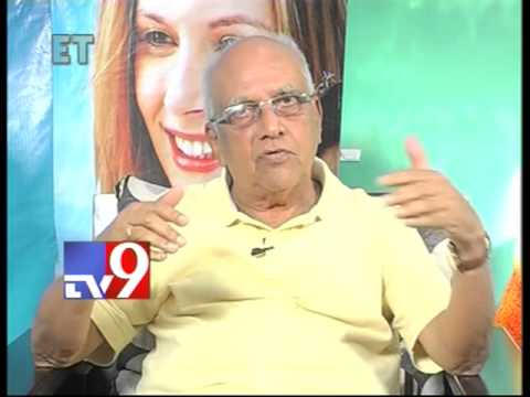Singeetam Srinivasa Rao Interview - Welcome Obama