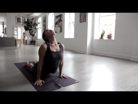 Yuko's Story - Cancer Recovery and Yoga | URBAN YOGIS Episode 2