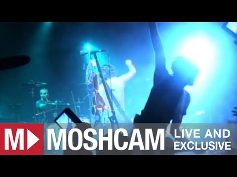 All Time Low - Poppin' Champagne (Live @ Sydney, 2009)