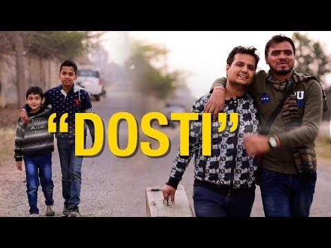 Dosti - Amit Bhadana thumbnail