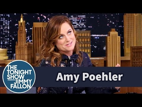 Amy Poehler's Oldest Son Psychologically Tortures Her Youngest