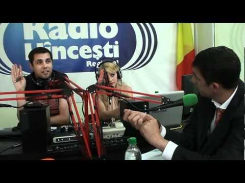Curaj.TV - Emisiunea Dialog la postul Radio Hînceşti Regional (partea a II-a)