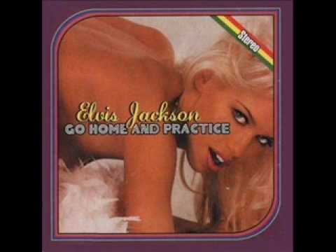 Elvis Jackson - My Beer