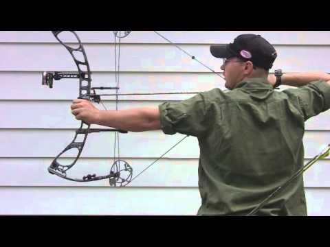 2012 Bow Review: Prime Shift LR