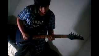 clayrvoyant disease solo cover