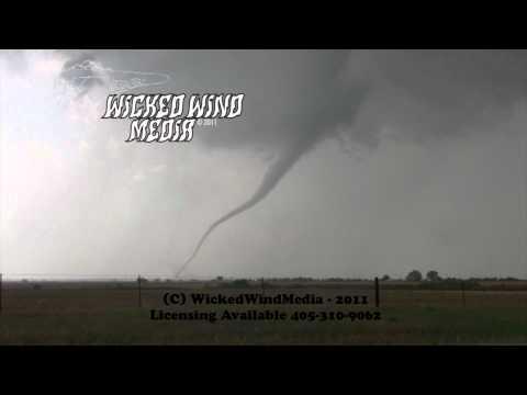 05/24/2011 Oklahoma Tornado Outbreak