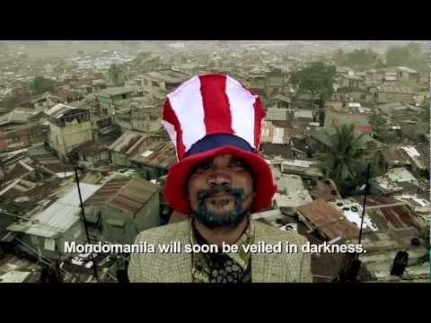 HRAFF 2013 | Mondomanila Trailer