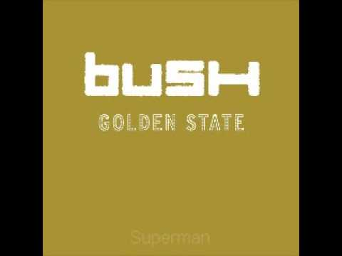 Bush - Superman