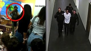 Top 15 Scary School Lockdown Videos