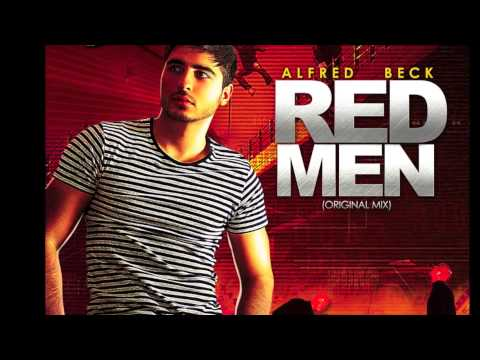 Alfred Beck - Red Men (Original Mix)