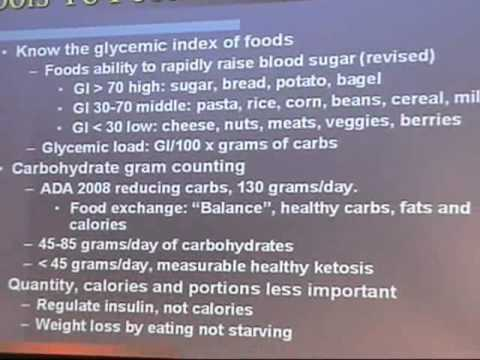 Dr Gerber The Science Of Obesity Part 3of4  http://denversdietdoctor.com